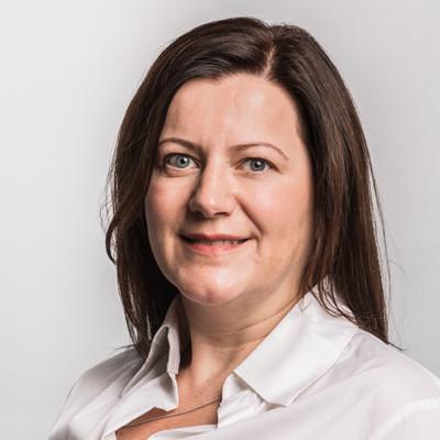 Claudia Oisch