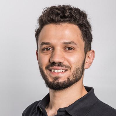Mustafa Kabas Alabed